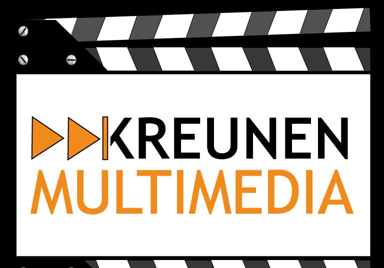 Kreunen multimedia
