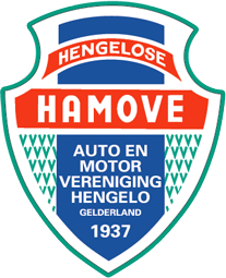 HAMOVE - Hengelose Car and Motorclub