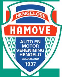 HAMOVE - Hengelo Auto & Motorvereniging