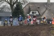 2 Clubcross Hamove jeugd klasse 2018 foto Henk Teerink (2)
