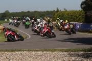 Wegrace 2018 IRRC BeNeCup Superbike