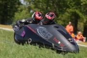 Wegrace 2018 ONK en BK Sidecar