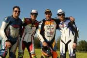 Wegrace 2018 Teamfotos