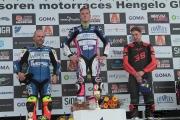 Wegrace 2019 IRRC Superbike