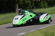 Wegrace 2019 ONK Sidecars